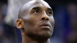 Kobe Bryant honored at NBA All-Star Game by Magic Johnson, Jennifer Hudson, Common