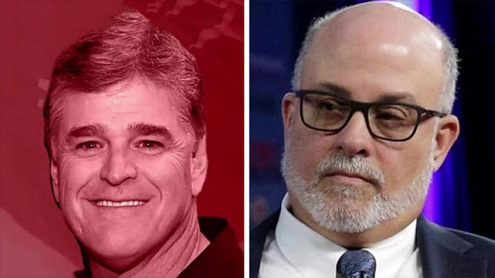 Mark Levin joins Sean Hannity to discuss Rush Limbaugh's cancer diagnosis, broadcasting legacy