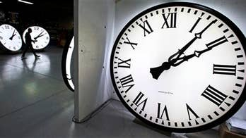 Sens. Marco Rubio and Cindy Hyde-Smith: Congress should 'see the light,' make daylight saving time permanent
