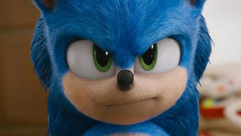 'Sonic the Hedgehog' speeds to $57M debut over holiday weekend