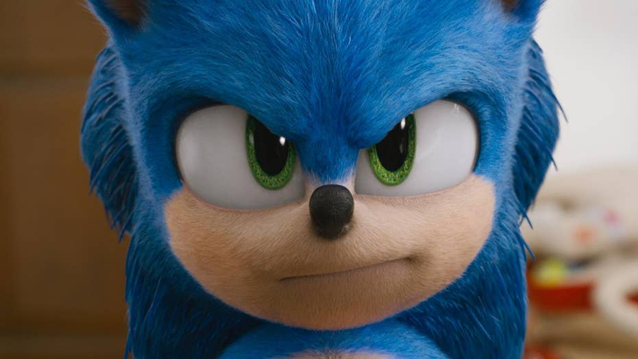 'Sonic the Hedgehog' stars talk fans' passion, character redesign and new movie