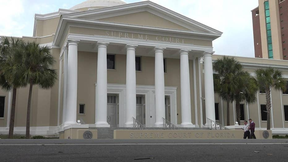 Florida Supreme Court rules death penalty does not require unanimous jury