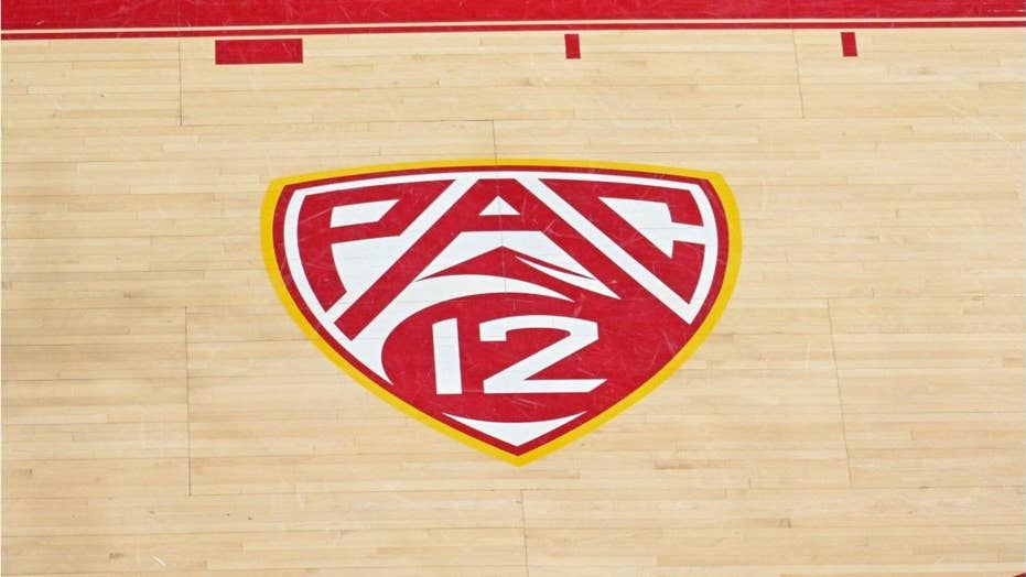Pac-12 Conference men's basketball championship history