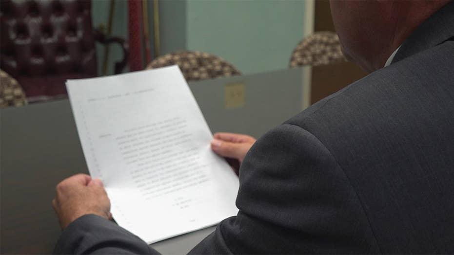 Alabama pushes for transgender athlete ban
