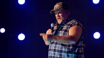 Larry the Cable Guy releases trailer for new stand-up special 'Remain Seated'