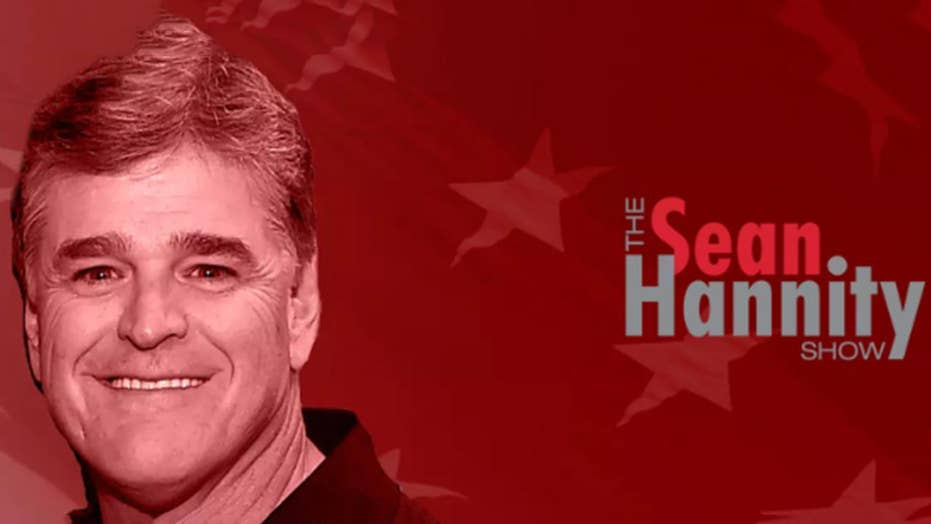 Sean Hannity on the media's criticism of Reagan compared to Biden's gaffes
