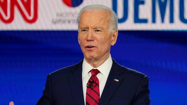 2020 in 60: More wins for Joe Biden in votes held amid coronavirus pandemic