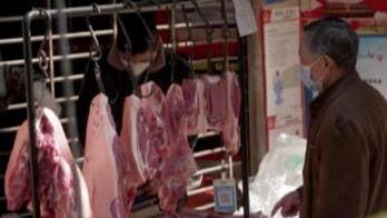 Booker, Graham call on WHO to ban 'wet markets' globally amid coronavirus