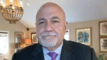 Coronavirus Q&A: Dr. Manny Alvarez answers viewers' questions