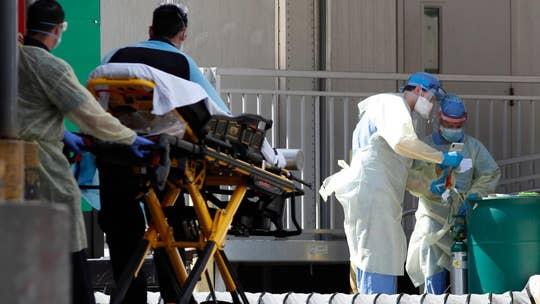 New York-area coronavirus outbreak originated primarily in Europe, not China: report