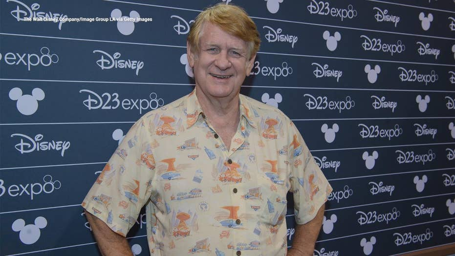 Bill Farmer The Voice Of Disney S Goofy Says He Originally Auditioned For Mickey Mouse Fox News