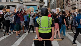 Andrew McCarthy: Progressive policing — Do we really want Washington in charge of all cops?