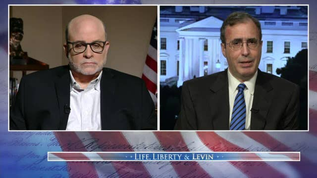 Stanley Kurtz talks Fair Housing Act and AFFH Rule on Life, Liberty & Levin