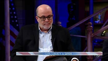 Sean Hannity warns Mark Levin America's role as 'the shining city on the hillis riding on this election'