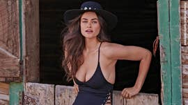 SI Swimsuit model Myla Dalbesio recalls being body-shamed over her size: 'It's been a long journey'
