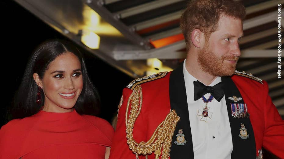 meghan markle prince harry have squandered tremendous opportunity to do good as royals author claims fox news meghan markle prince harry have
