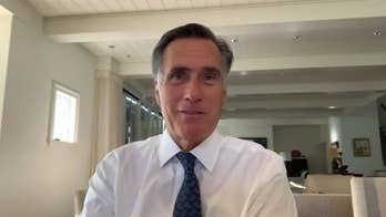 Mitt Romney's Big Idea to keep Social Security and Medicare from going bankrupt