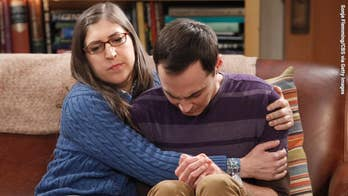 'Big Bang Theory' star Mayim Bialik shares what she misses the most about the series: 'It was a real thrill'