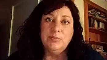 Liberal magazine backtracks after naming Biden sex assault accuser Tara Reade among 'Top Ten Lunatics of 2020'