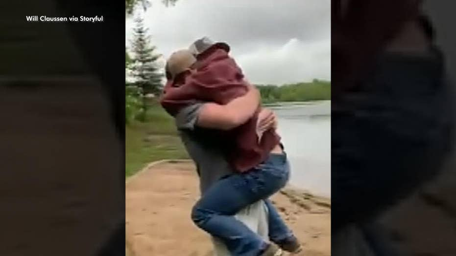 Man asks brother with Down syndrome to be his best man in heartwarming viral video