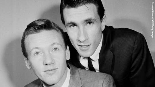 Righteous Brothers' Bill Medley recalls newfound popularity of 'Unchained Melody' after hit film 'Ghost'