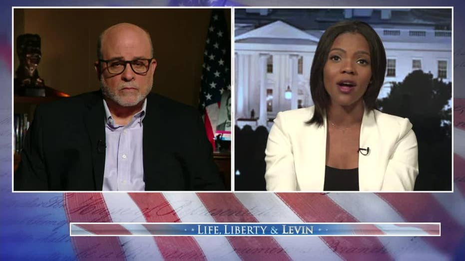 Candace Owens on 'Life, Liberty & Levin'