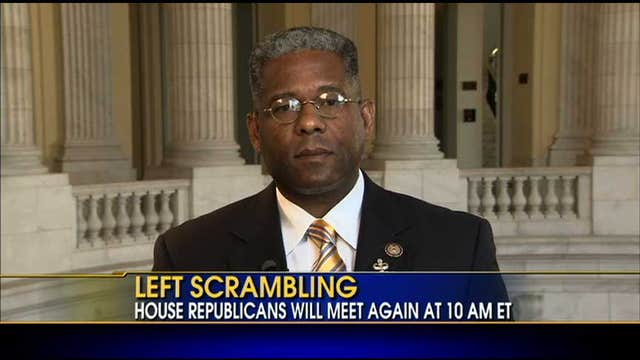 Allen West on Why He Supports Speaker Boehner's Plan