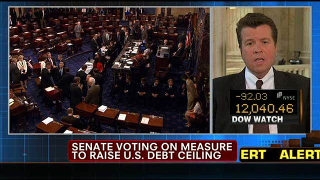 Bret Baier on Debt Deal and Bush Tax Cuts: This All Brings Up The Fact That There Will Be Another Battle