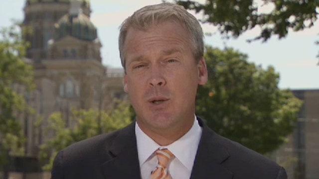 Exclusive: Steve Brown's Predicts the Winning Contender of the Iowa GOP Debate