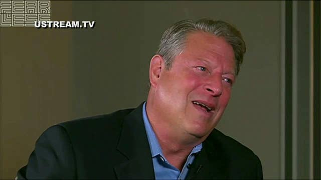 Al Gore Compares Climate Change Skeptics to Racists During Civil Rights Movement?
