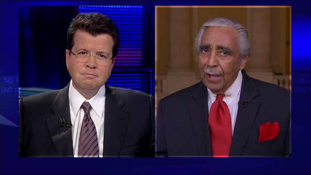 Charlie Rangel on What He Wants to Hear From President Obama's Jobs Speech