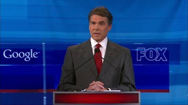 What Would Rick Perry Do If the Taliban Got Pakistan's Nuclear Weapons?