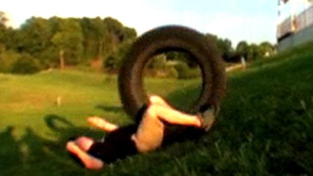 Dumbest Stuff on Wheels: Tire 'Catch'