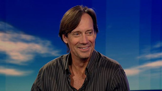 Kevin Sorbo Speaks Out About Stroke