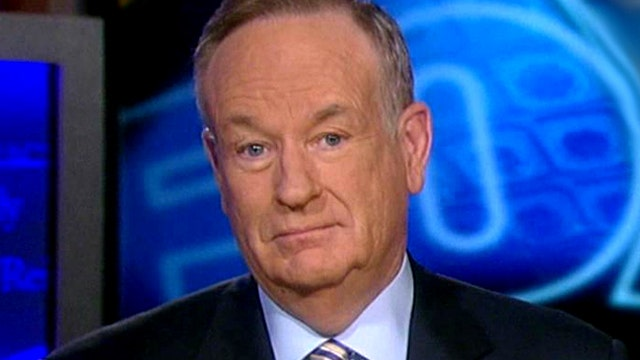 O'Reilly Reacts to Romney Interview