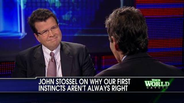 Why John Stossel Says Some Americans Just Shouldn't Vote!