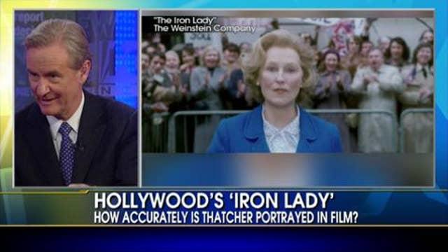 New Movie 'The Iron Lady' Fair To Margaret Thatcher?