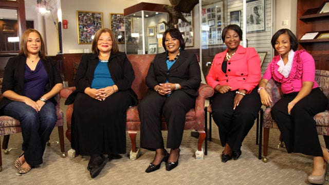 Exclusive: The King Family Interview