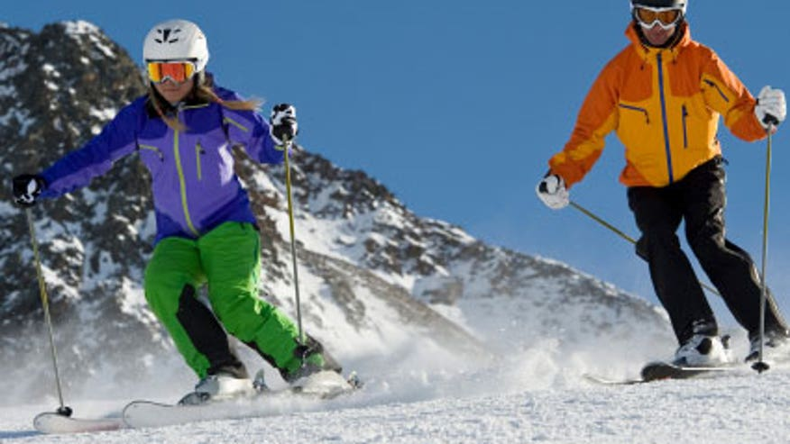 From wiping out on your snowboard to losing a ski, what you need to know about safety on the slopes