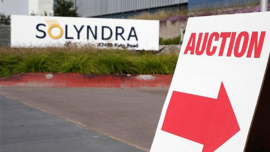 White House Faces Subpoena for Solyndra Records