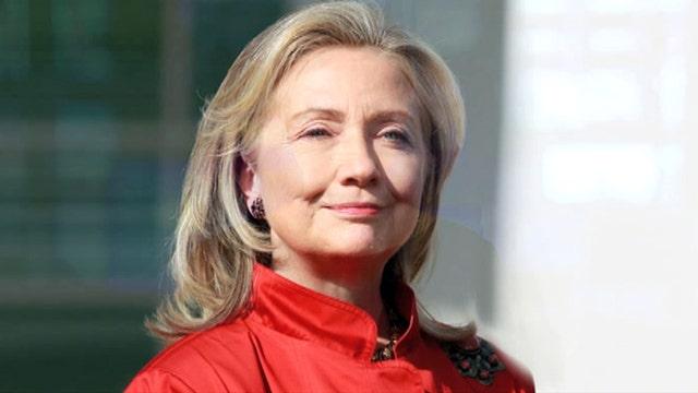 Doctors: Secretary Clinton making 'excellent progress'