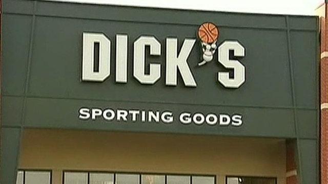 Threats of legal action against major gun retailer
