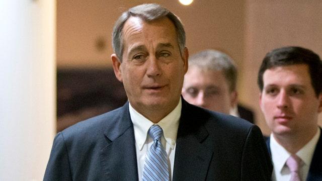 House Republicans balk at Senate 'fiscal cliff' deal