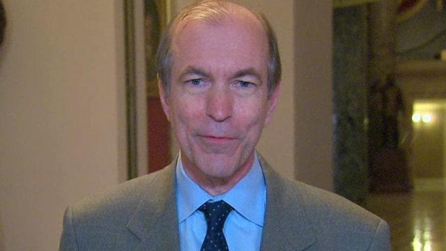 Rep. Scott Garrett: We can't tax our way to prosperity