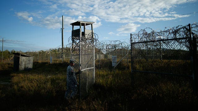 US moves closer to closing Gitmo after detainee transfer