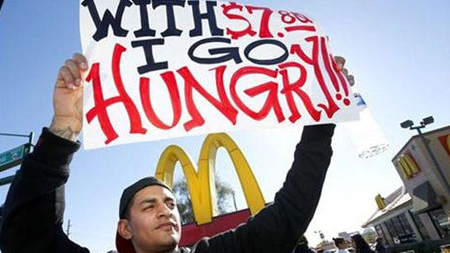 Will minimum wage be hot topic in 2014 midterm elections?