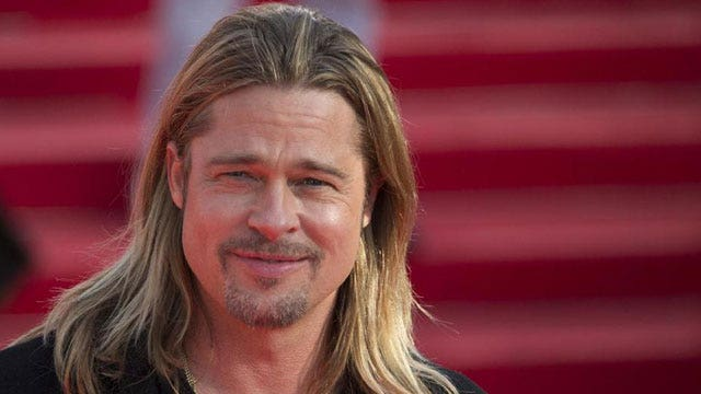 Brad Pitt charity under fire after Katrina victims' homes begin to rot