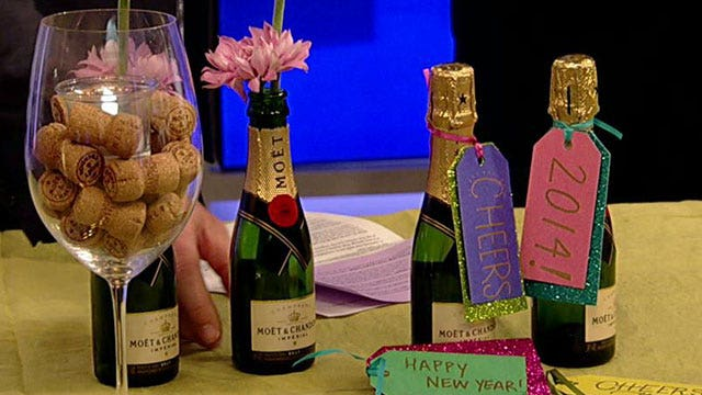 Leftover champagne? Creative uses for your extra bubbly