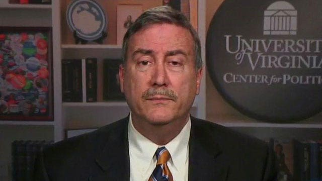 Larry Sabato's political predictions for 2014