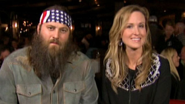 'Duck Dynasty' stars looking forward to getting back to work